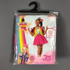 JoJo Siwa girls costume